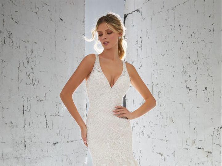 Tmx 1537116576 E41953c39961e839 1537116575 Efc11fd561b93411 1537116578570 13 1716 0031 560x800 Maple Shade, New Jersey wedding dress