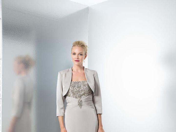 Tmx 1537116684 4c7e8baa8e4f4ebe 1537116683 3d5a30bcbd1a857f 1537116686093 1 150710 CD 121 M115 Maple Shade, New Jersey wedding dress