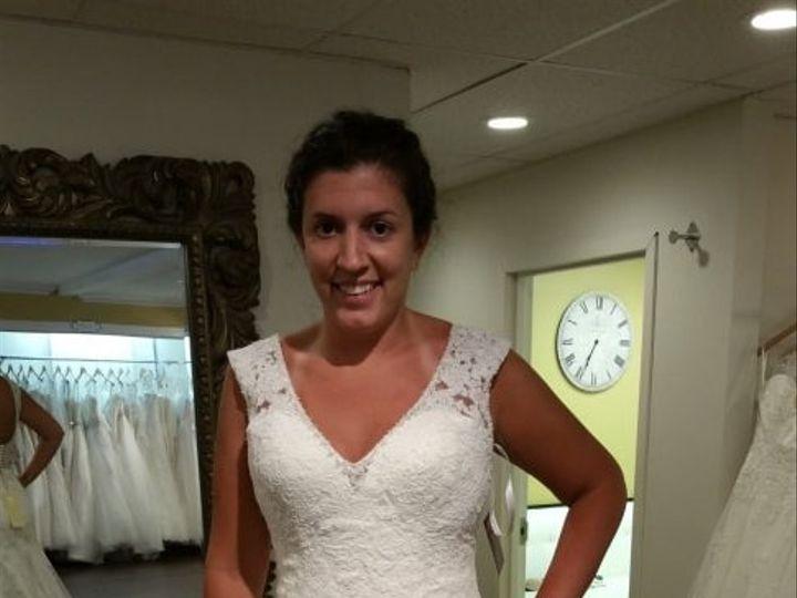Tmx Rena Elle 2 51 514249 Maple Shade, New Jersey wedding dress