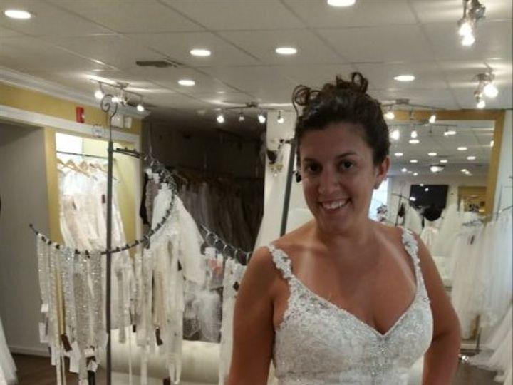 Tmx Rena Elle 4 51 514249 Maple Shade, New Jersey wedding dress