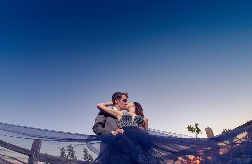 SJCC Engagement Photo