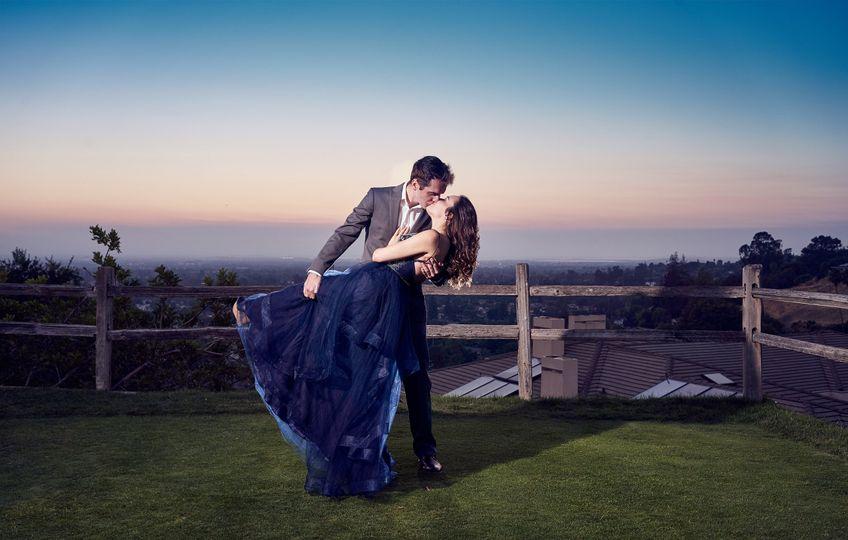Sweet couple | SJCC Engagement Photo