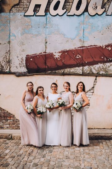 Richmond Wedding | Havana59