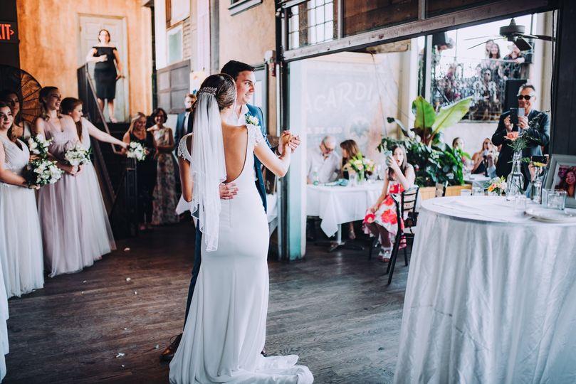 Richmond Wedding | Havana59