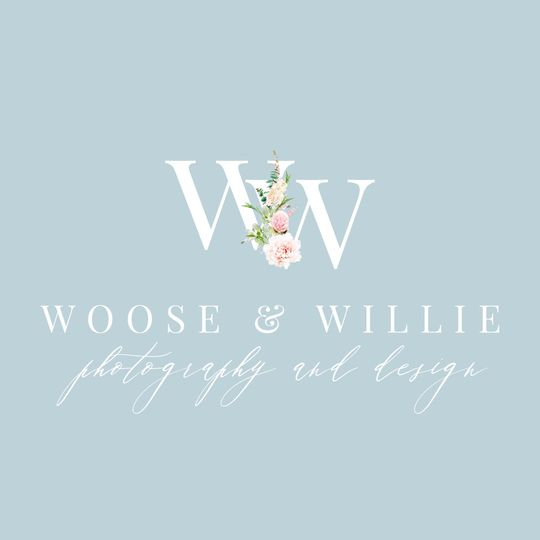 Woose + Willie Photography and Design