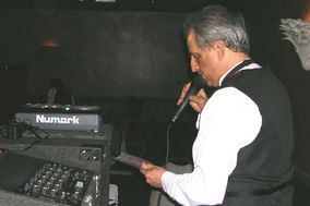 Gary Perl's Rock-On DJ Service