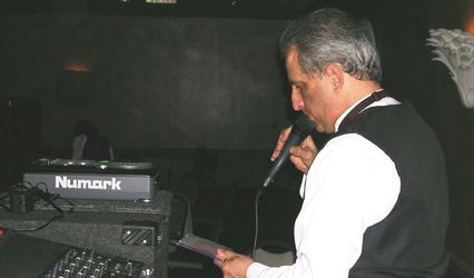 Gary Perl's Rock-On DJ Service 1
