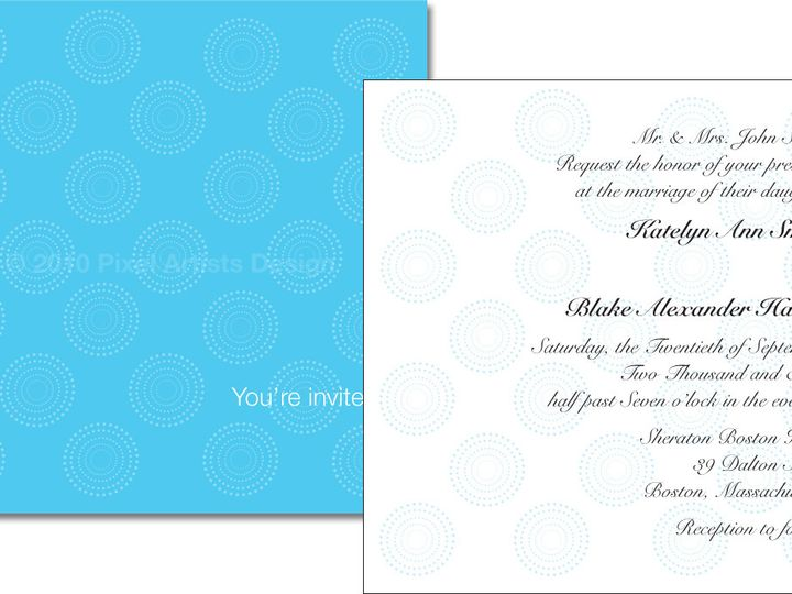 Tmx 1445447975978 Weddinginvite4 Norwood wedding invitation