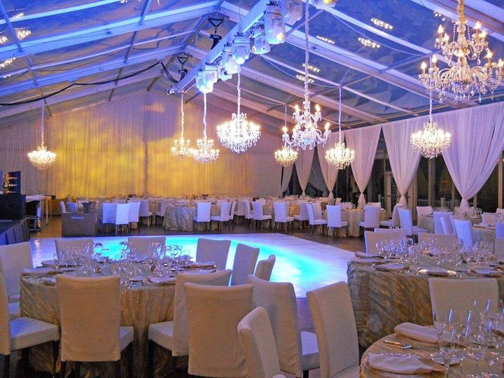 Tmx 1421385745362 Clear Span Wedding Rochester, NY wedding rental