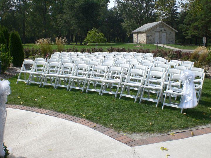 Pamperin Park Venue Green Bay Wi Weddingwire