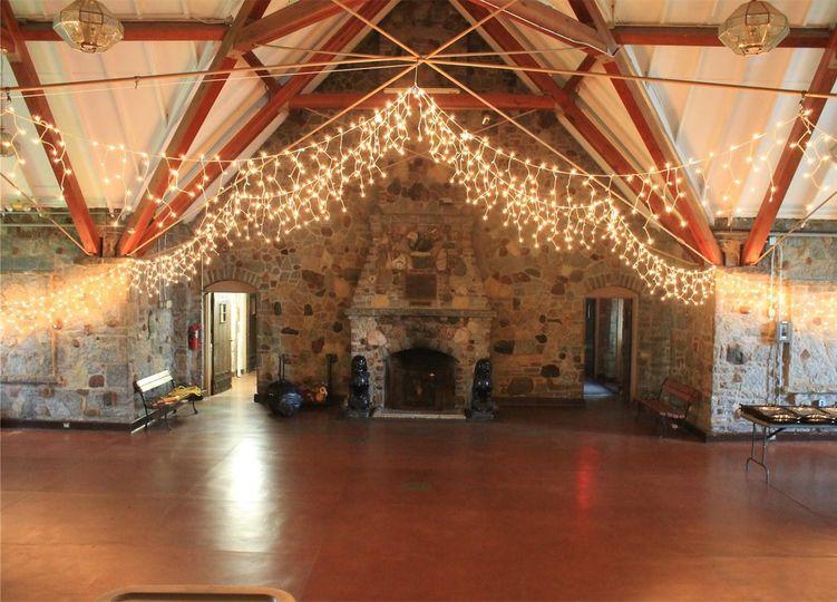 Pamperin Park - Venue - Green Bay WI - WeddingWire
