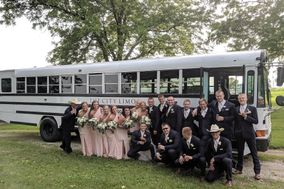 The City Limo & Party Bus