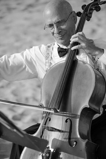 Cello and Violin for your