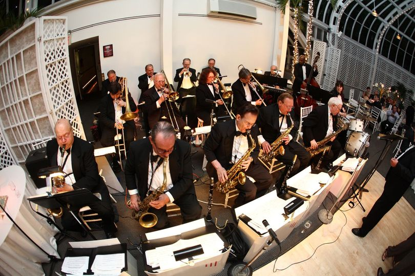 MAS Swing Big Band
