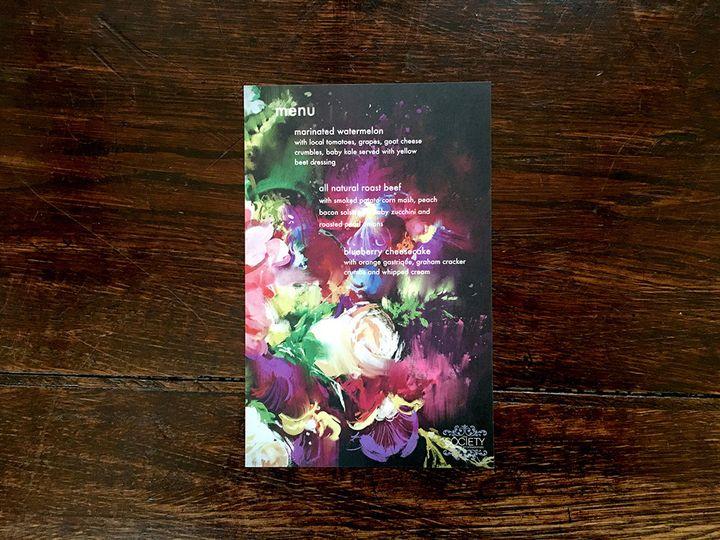 Tmx 1482098659962 Img2234 Dallas wedding invitation