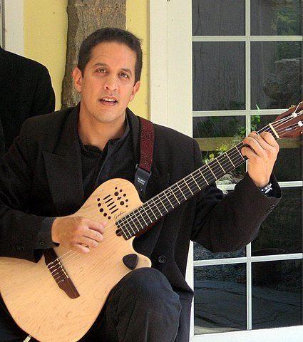 Eddie Aledia