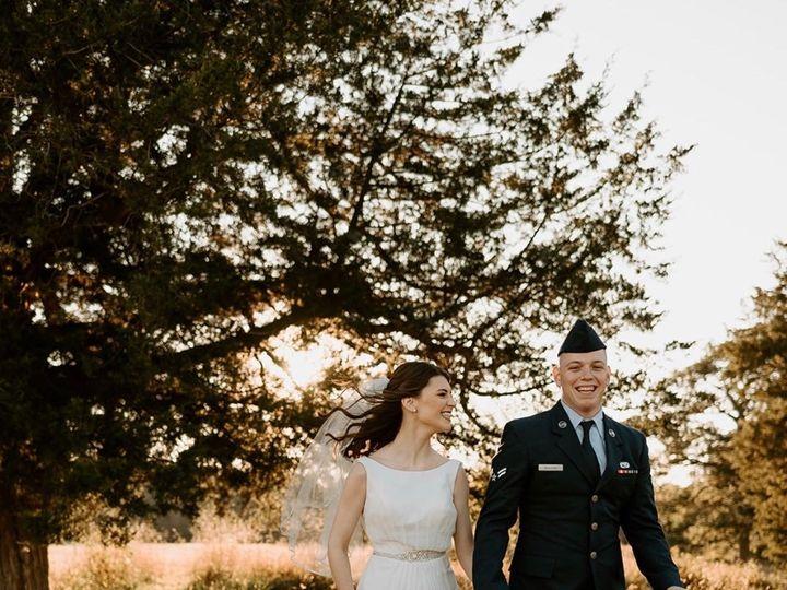Tmx Couple Running Off Hand In Hand 51 1037249 158031011137802 Virginia Beach, VA wedding beauty