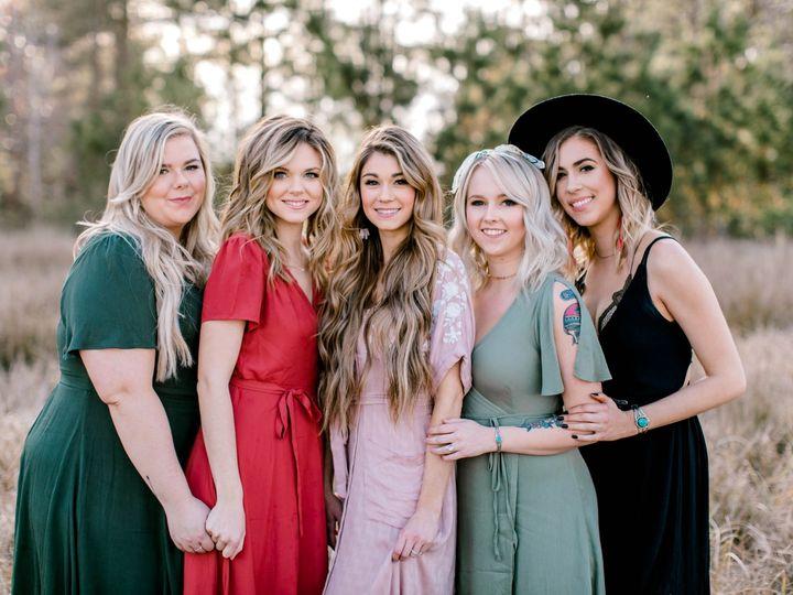 Tmx Kellenssalon2019 39 51 1037249 1556116667 Virginia Beach, VA wedding beauty
