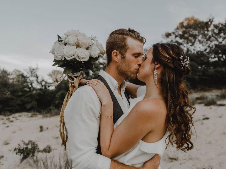 Tmx Wedding At Beach2 51 1037249 159977552181350 Virginia Beach, VA wedding beauty