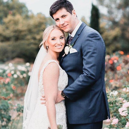 wedding couple in outdoor wedding 51 1037249 1571427318
