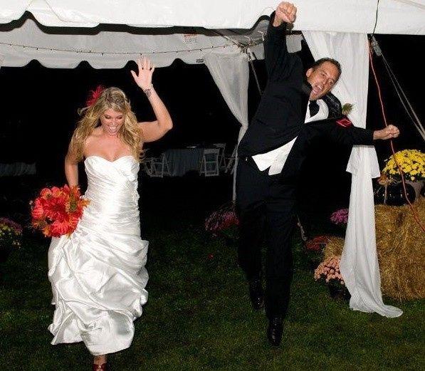 The Goldstein Wedding