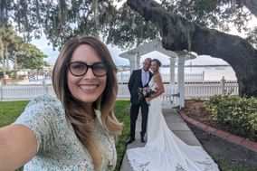 Beach Side Weddings and Events