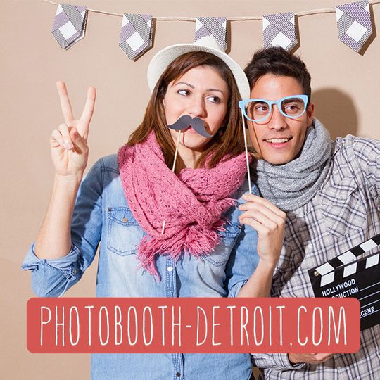 photobooth detroit square avatar
