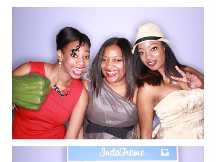 Tmx 1429425122326 Photo Booth At University Of Michigan Event Detroit wedding rental
