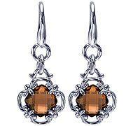 Telayne Designs custom jewelry earrings