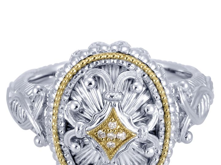 Tmx 1419190919661 Gr30005 Dallas, TX wedding jewelry