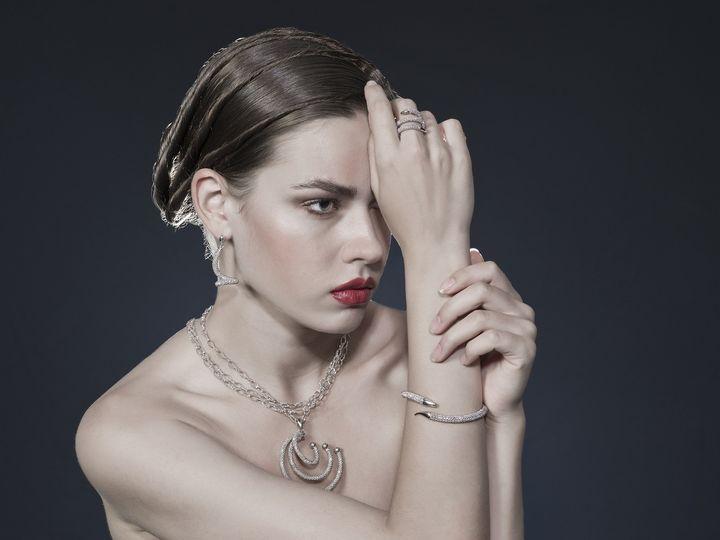 Tmx 1508894419574 Telayne Designs Dallas, TX wedding jewelry
