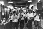 One Shot Brass Band image