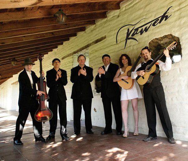 Tmx 1230507114332 Kaweh Group1 Lowres San Jose wedding band