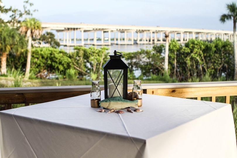 Deck Event