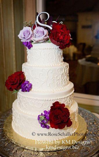 Jen & Tremaine's Wedding