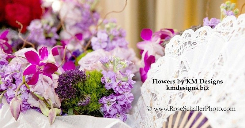 flowers by km designs wedding 2013 selby