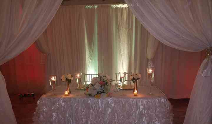 Occasions Banquet and Catering Hall