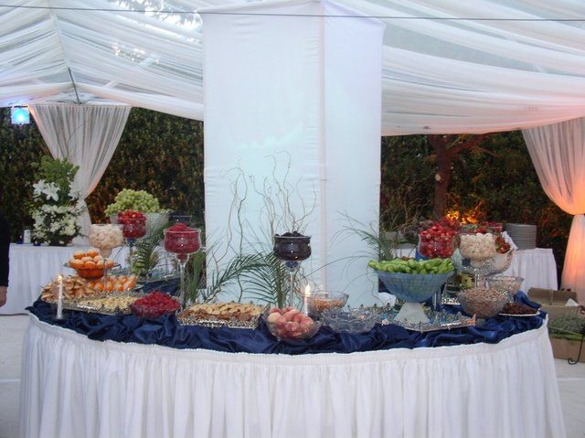Tmx 1346102554329 A9 Beverly Hills wedding catering