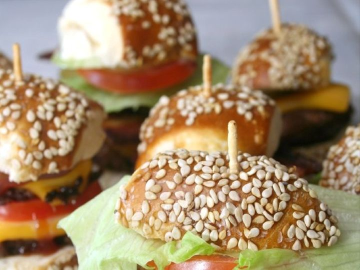 Tmx 1346102621337 Burgers Beverly Hills wedding catering