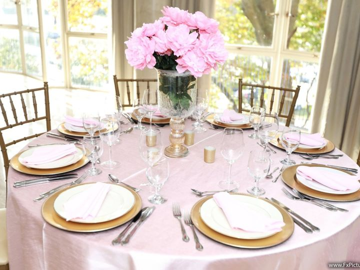 Tmx Pink Table 51 1030349 V1 Laurel, MD wedding venue