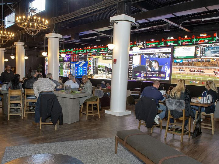 Tmx Sports Book5216 51 1030349 Laurel, MD wedding venue