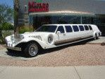 Make your wedding day that  much more special with a Rolls Royce limousine.
