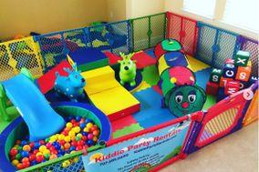 Kiddie Party Rentals