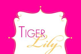 Tiger Lily Invitations