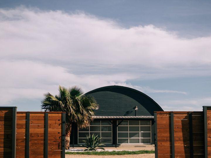 Tmx Quonset Behind Gate 51 1890349 158809229112306 Dale, TX wedding venue