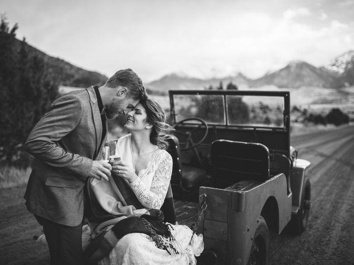 Tmx 1509593705580 Casscody 1477 Bozeman, MT wedding photography