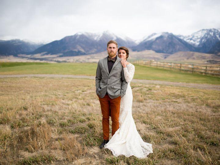 Tmx 1509734724670 Casscody 784b Bozeman, MT wedding photography