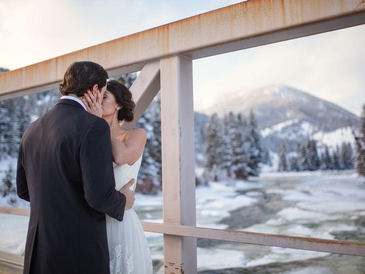 Tmx 1514691566903 Elopebs 869 Bozeman, MT wedding photography