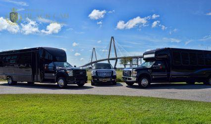 Charleston Black Cab Company 1