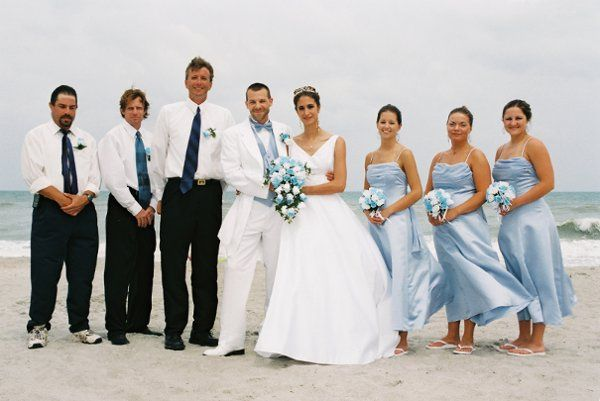 Tmx 1179885007937 011469 008 008 Satellite Beach wedding photography